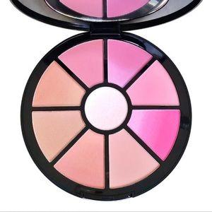 Sephora LE Ombré Obsession Face Palette